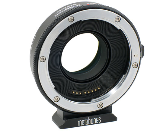 Canon-EF-lens-to-Micro-Four-Thirds-Speed-Booster-adapter