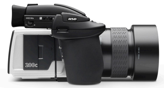 Hasselbald-H5D-200c-MS-camera