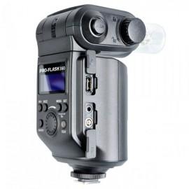 Interfit Pro-Flash 360 back