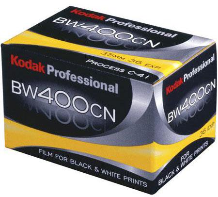 Kodak-discontinues-Professional-BW400CN-film