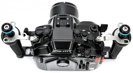 Nauticam-announced-underwater-housing-for-the-Fujifilm-X-T1-camera