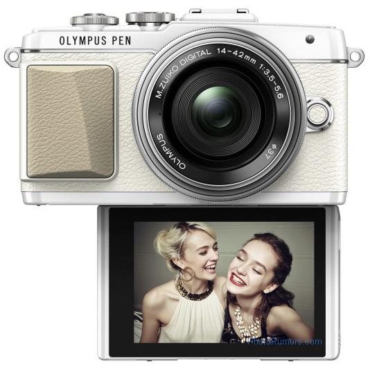 Olympus-PEN-E-PL7-MFT-camera-screen