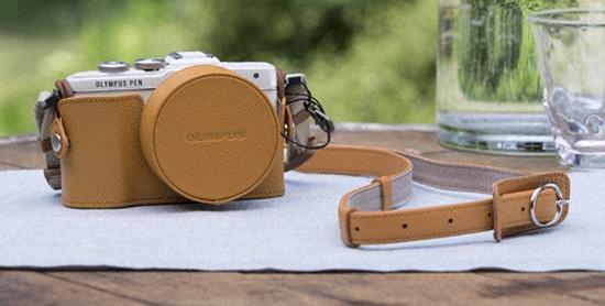 Olympus-PEN-E-PL7-camera-accessories