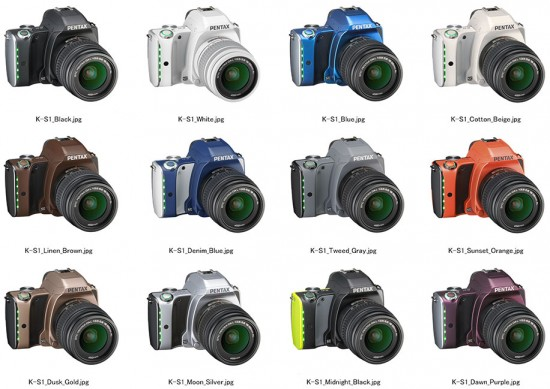 Pentax-K-S1-camera-colors