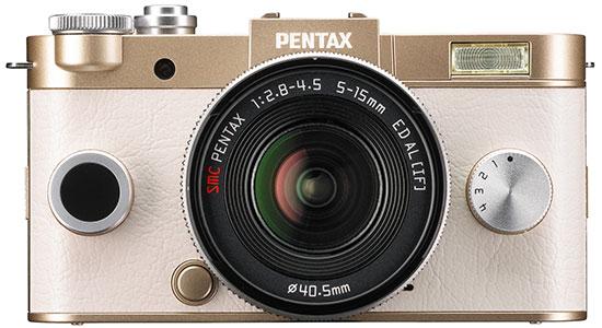 Pentax-Q-S1-mirrorless-camera-gold