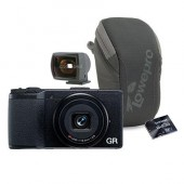 Ricoh GR camera kit sale