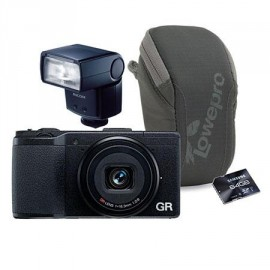 Ricoh GR camera kit sale 2