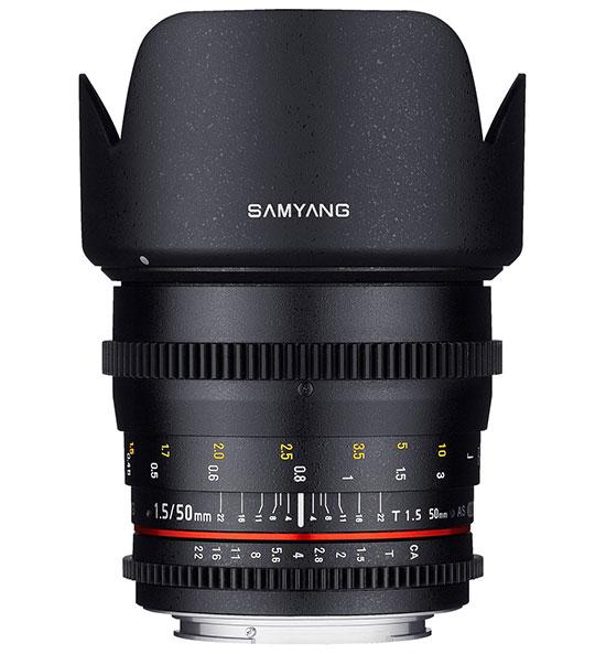 Samyang-50mm-T1.5-AS-UMC-lens