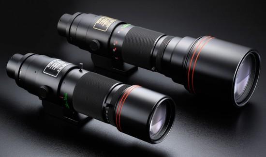 Elicar-600mm-800mm lens