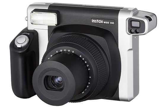 Fuji-Instax-Wide-300-instant-film-camera