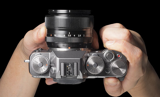 Fujifilm X T1 Graphite Silver Edition Now Shipping Photo Rumors