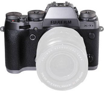 Fuji-X-T1-silver