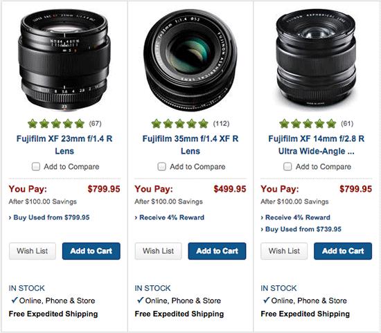 Fuji-XF-lens-rebates
