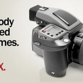 Hasselblad-H4X-camera