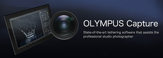 Olympus-Capture-tethering-software