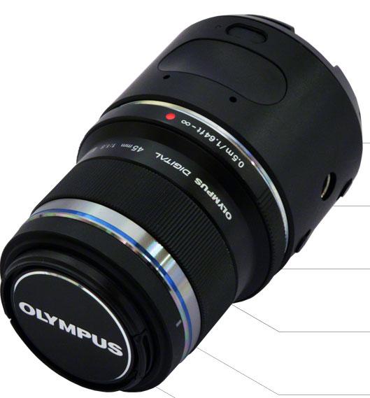Olympus-Open-Platform-camera