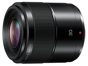 Panasonic 30mm f:2.8 macro MFT lens