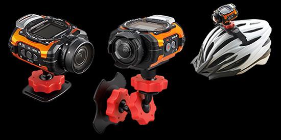 Ricoh-WG-M1-adventure-camera