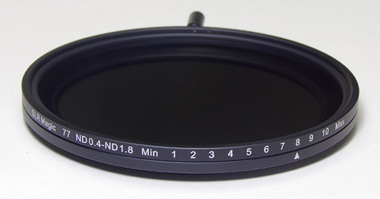 SLR-Magic-77-ND-0.4-ND-1.8-filter