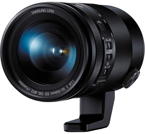 Samsung-50-150mm-f2.8-ED-OIS-S-lens