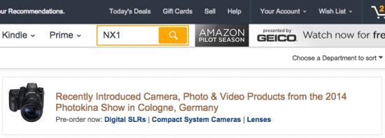 Samsung-NX1-camera-leaked-on-Amazon