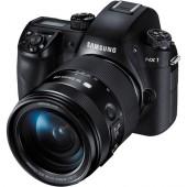 Samsung NX1 mirrorless camera