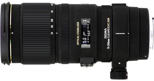 Sigma-70-200mm-f2.8-EX-DG-OS-HSM-lens