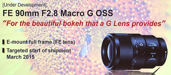 Sony-FE-90mm-f2.8-Macro-G-OSS-lens