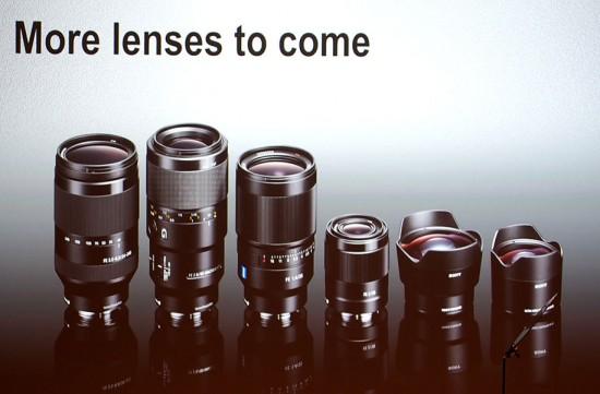 Sony-FE-full-frame-lenses-2015