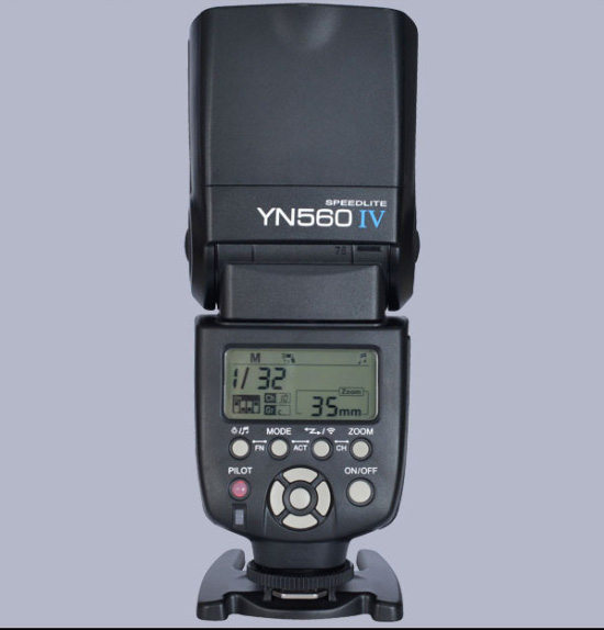 Yongnuo-YN560-IV-master-radio-flash