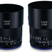 Zeis-Loxia-lenses