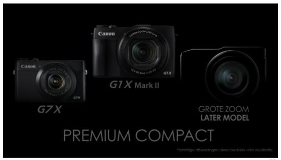 Canon premium compact camera teaser 2