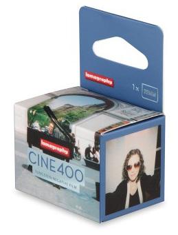 Lomography-Cine400-film