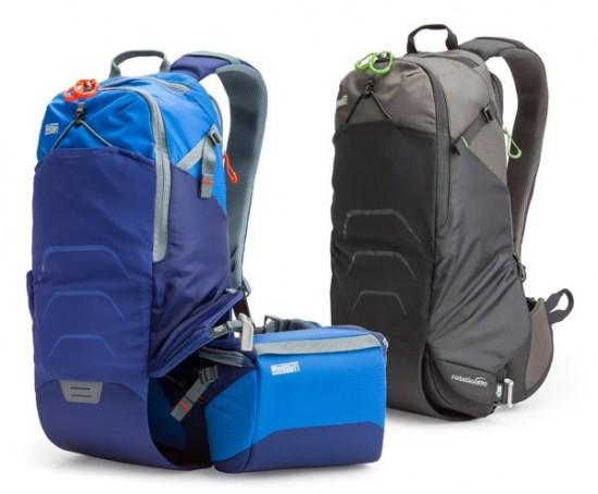 MindShift Gear rotating backpacks