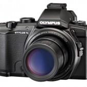 Olympus Stylus 1s camera 2