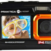 Praktica-DPix-1400-WP-camera