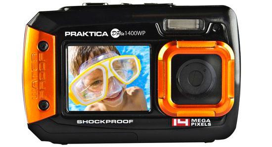 Praktica-DPix-1400-WP-camera