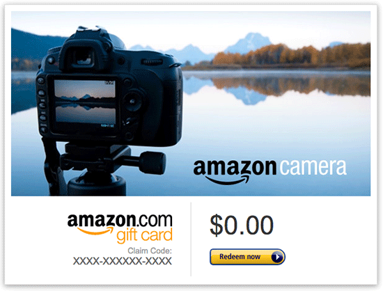Amazon-Black-Friday-free-gift-card