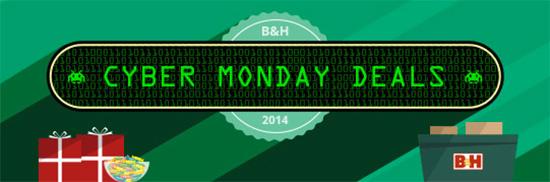BandH-Cyber-Monday-deals
