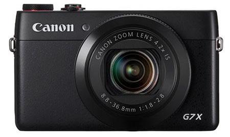 Canon-Powershot-G7-X-camera