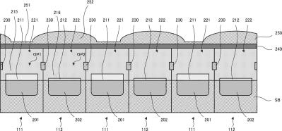 Canon better dynamic range sensor patent