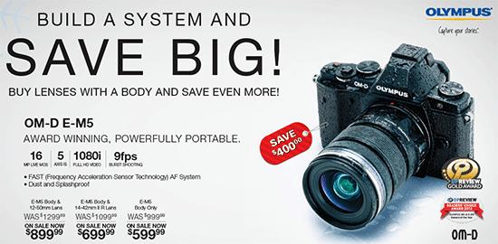 Olympus-OM-D-E-M5-camera-price-drop