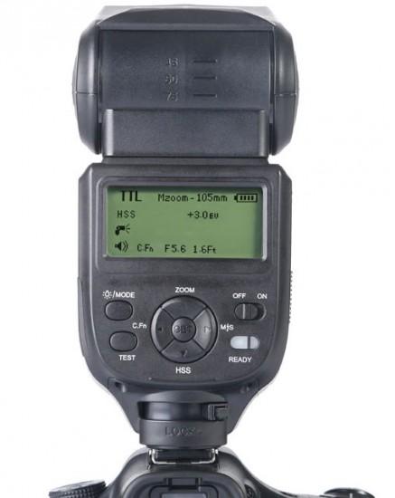 Phottix-Mitros-TTL-flash-units-for-Sony-multi-interface-hotshoe