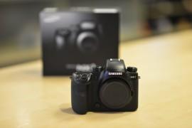 Samsung NX1 mirrorless camera 2