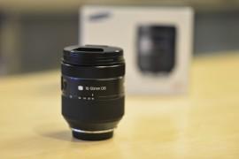 Samsung NX1 mirrorless camera 3