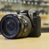 Samsung NX1 mirrorless camera 6