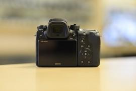 Samsung NX1 mirrorless camera 7