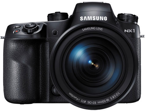 Samsung-NX1-mirrorless-camera