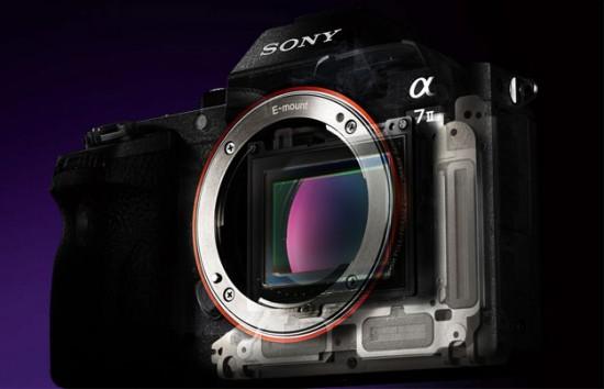 Sony-a7-II-camera