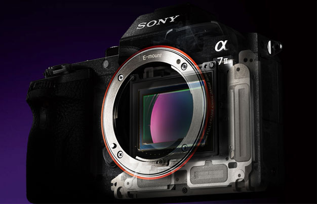 Sony coming up with 14-bit uncompressed RAW option for selected A7 cameras and 8 new FE lenses